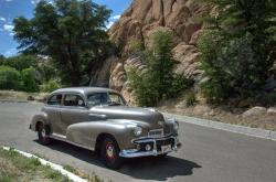 1942 Oldsmobile