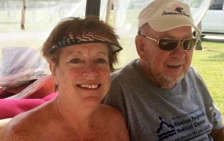 Linda & Jack