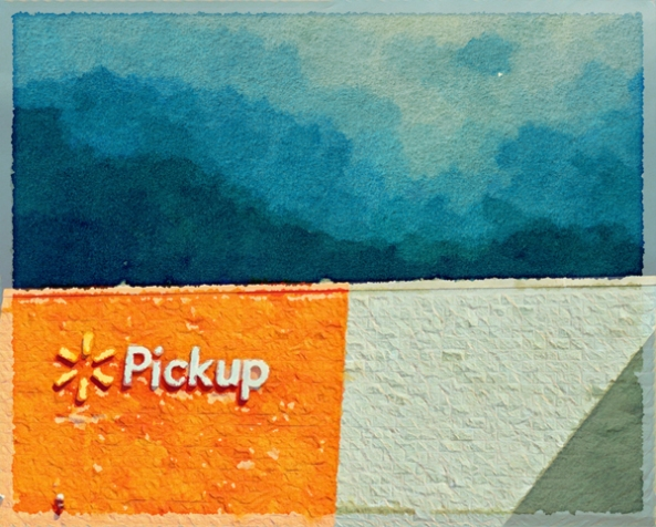 pickup copy